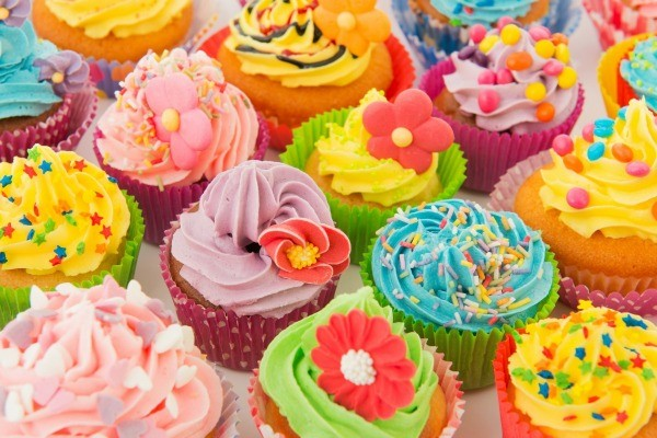cupcake themed birthday party ideas thriftyfun