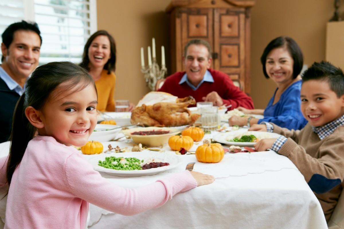 Planning A Thanksgiving Dinner Thriftyfun