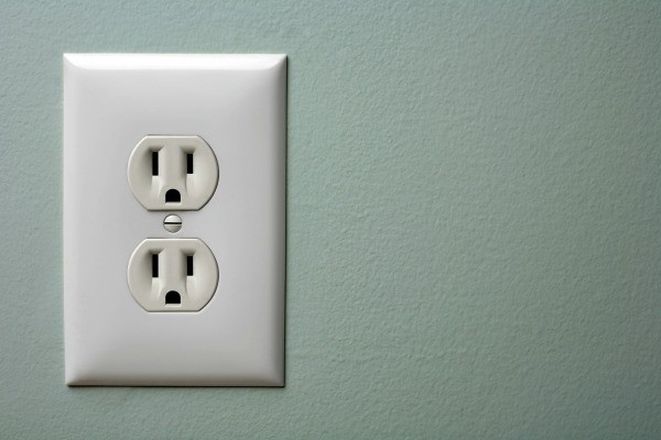 Removing Paint From Electrical Outlets Thriftyfun