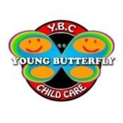 Childcare logo.