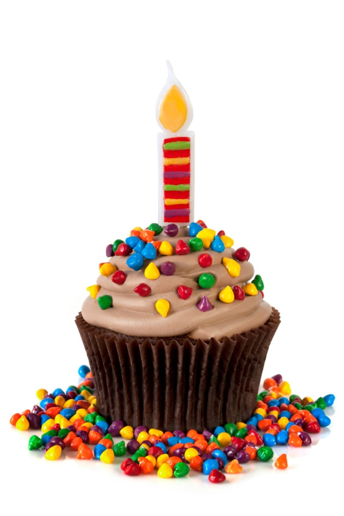 Birthday Cupcake Ideas And Recipes Thriftyfun
