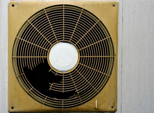 Air Conditioner Fan >> Reusing a Broken Fan | ThriftyFun
