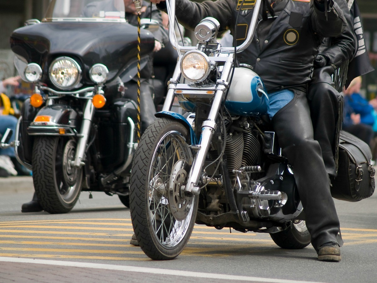 Motorcycle Parade Ideas Thriftyfun