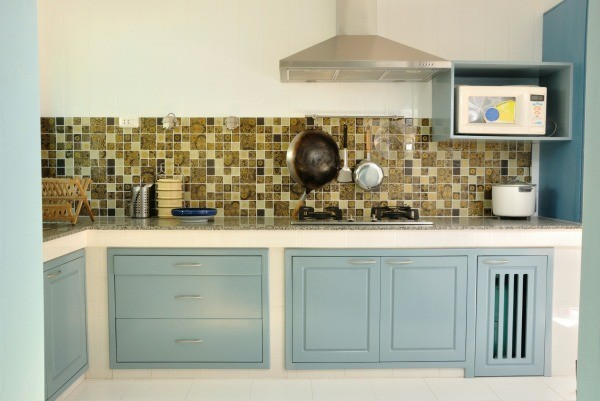 Kitchen Wall Tile Color Advice | ThriftyFun