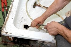 Removing a Bathtub