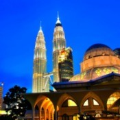 Malaysia Travel Photos
