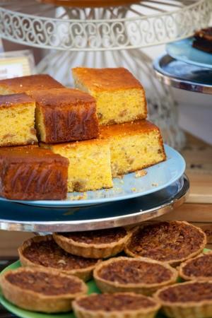 Dessert Ideas for Bake Sale