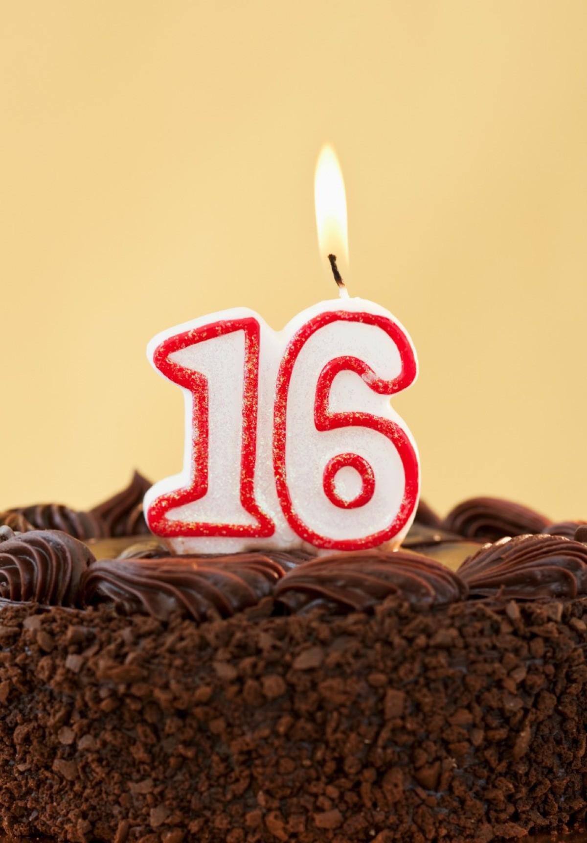 Swell 16Th Birthday Gift Ideas For Boys Thriftyfun Funny Birthday Cards Online Benoljebrpdamsfinfo