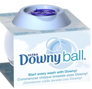 Downy Fabric Softener Ball