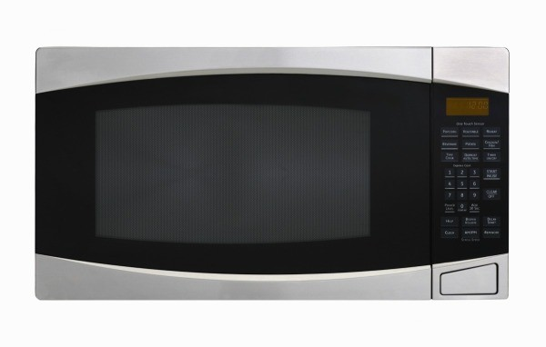 Photo Of A Microwave Oven
