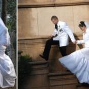 San Francisco Wedding Photos