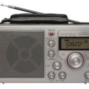 All Band Radio