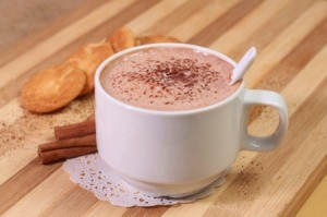 Cocoa Latte Drink