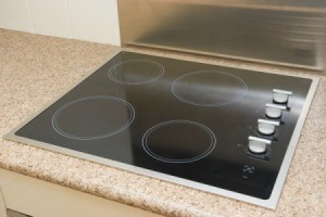 Glass Cook Top
