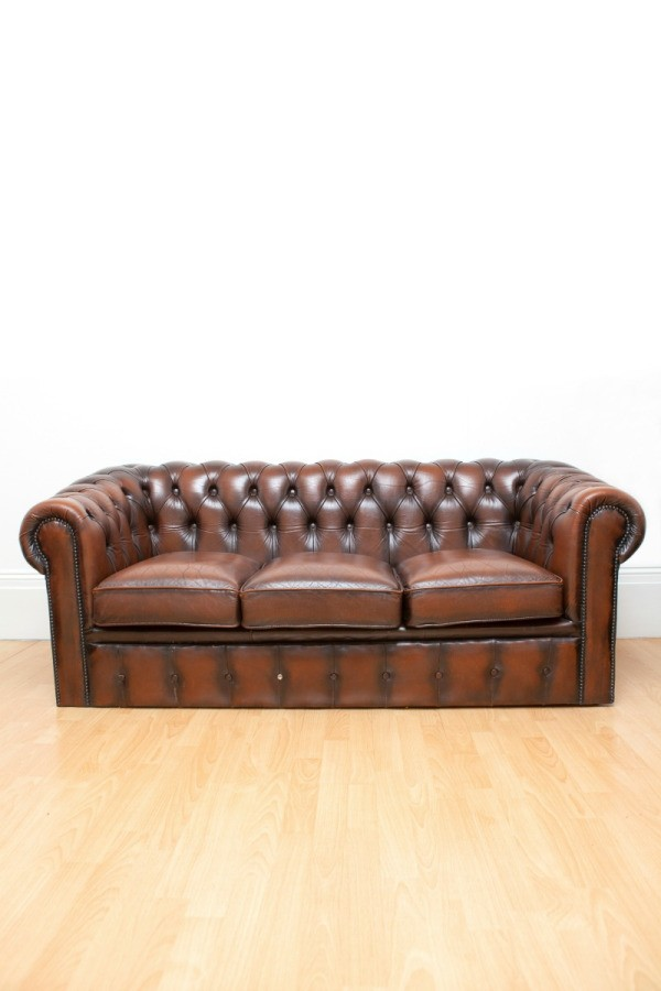 Choosing The Best Covering For Your Living Room Furniture Can Help Make It  Last Longer And Make Maintenance Easy. This Guide Is About Buying A Leather  Sofa.