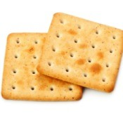 Fresh Crackers