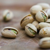Cracked Pistachio Nuts