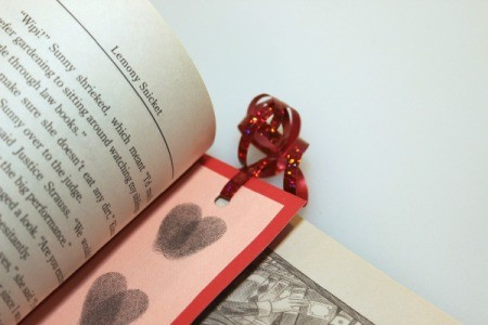 bookmark in book 1