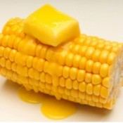 Corn on the Cob with Lots of Butter