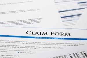 Social Security Disability Form