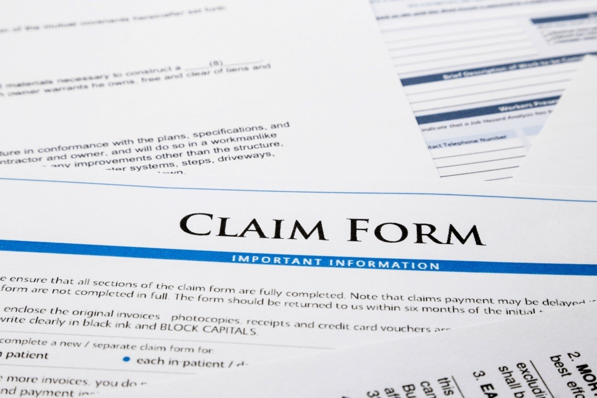 Social Security Disability Form | Receiving Social Security Disability Benefits Thriftyfun