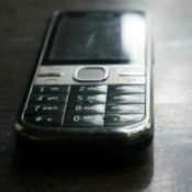 Scratch Cell Phone