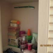 Keep Toothbrush In Cabinet
