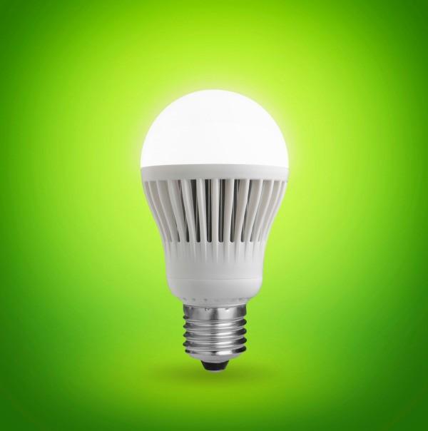 Using LED Lightbulbs