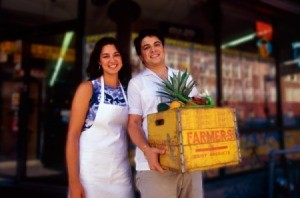 Grocery Owners