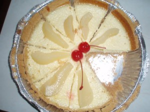 22 Minute Cheesecake