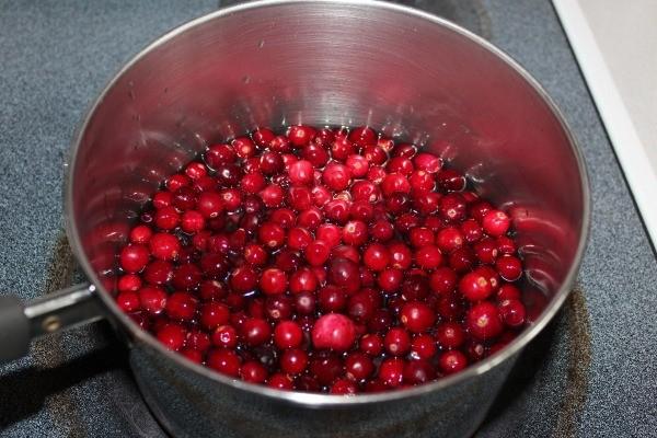Grandma Ruby's Cranberry Salad