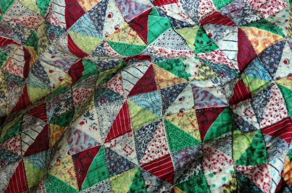Making Half Square Triangle Quilt Blocks Thriftyfun