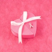 Breast Cancer Awareness Pin