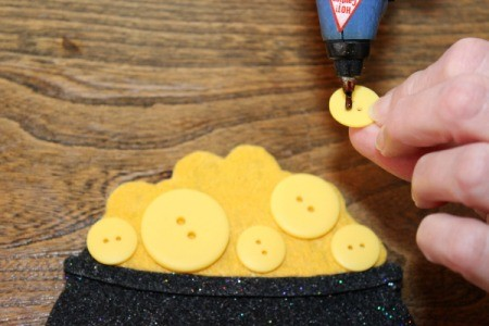 glue on buttons 1
