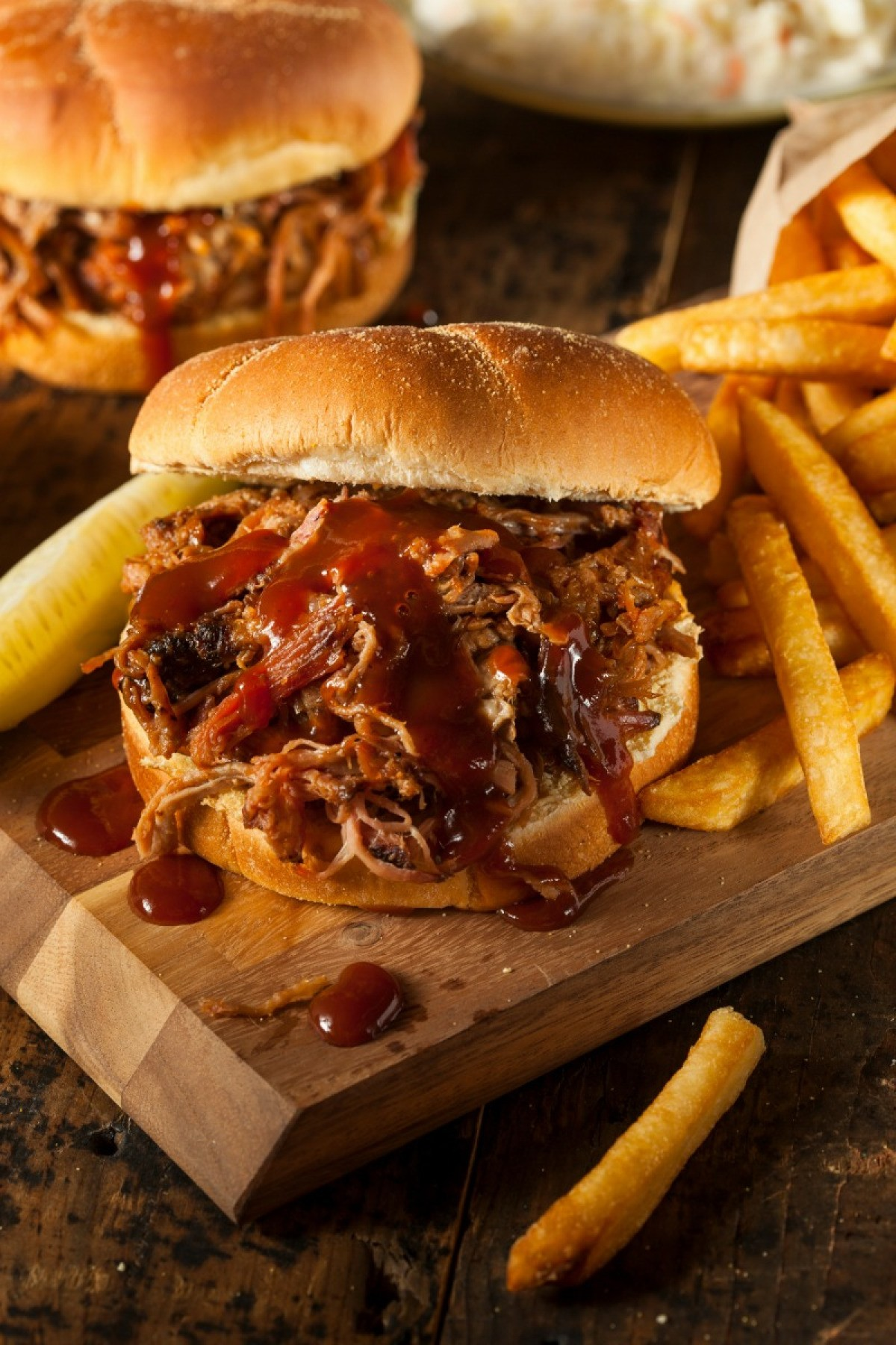 Barbecue Sandwich Recipes