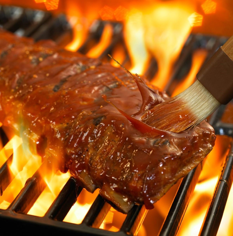 Fun Bbq Recipes: Barbecue Ribs Recipes