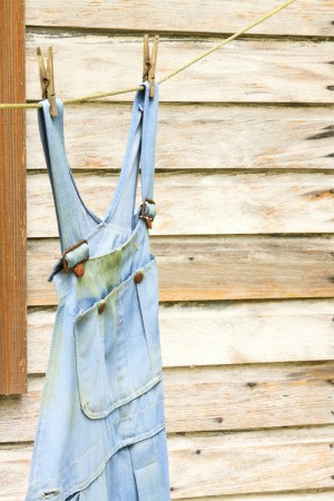 Old Overalls