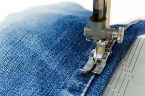 Precision Sewing Machine