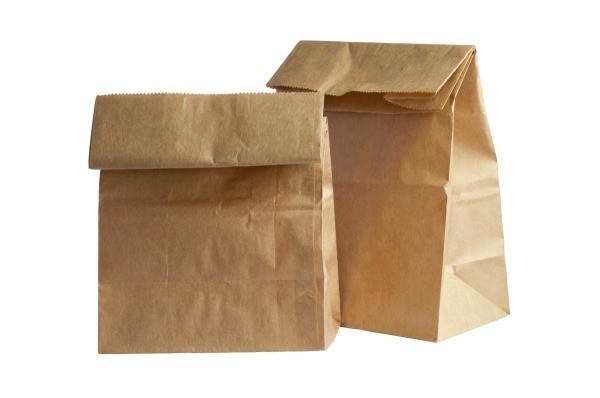 Crafts Using Paper Bags Thriftyfun