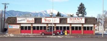 Best Burgers in the Springs