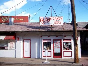 Patsy's Candies Best Snacks in Colorado Springs