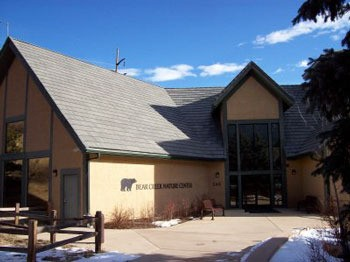 Bear Creek Visitor's Center