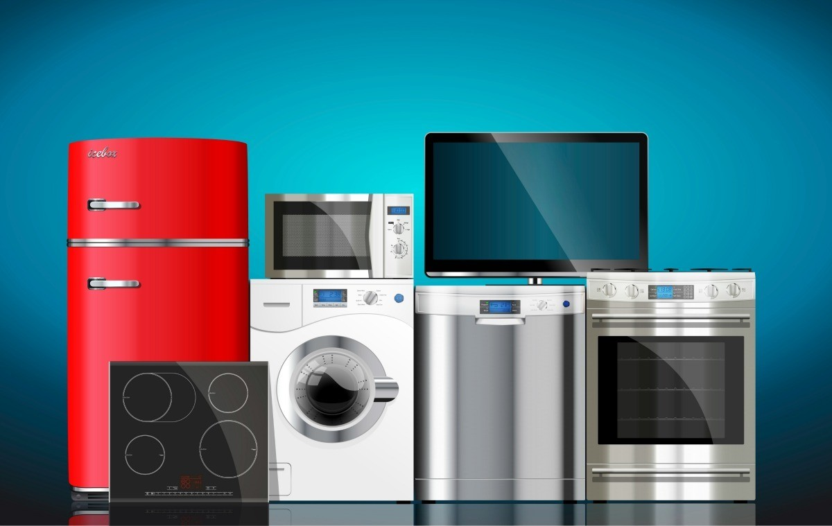 How to Save Money on the Appliances You Need