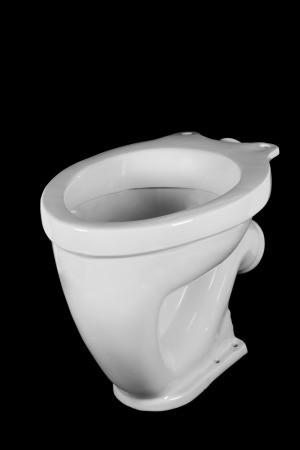 Taller Toilet