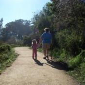 Scenery (Monterey Bay, CA)