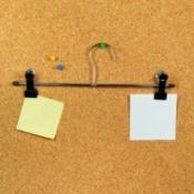 Note Hanger