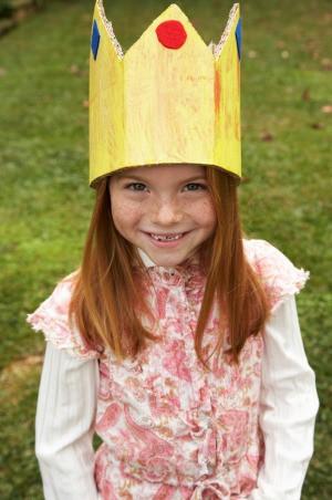 Child's Crown