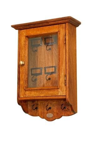 Decorative Key Box