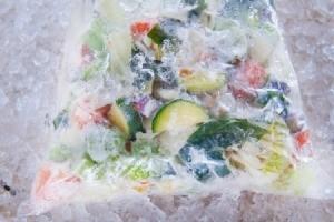 Veggie Ice Pack