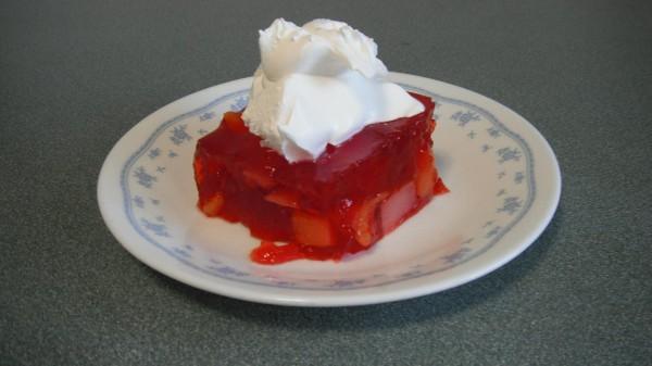 Cherry Jello Dessert Recipes